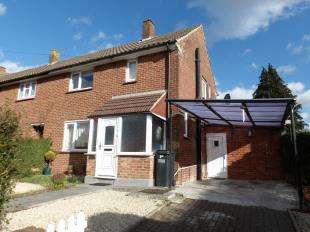 2 Bedrooms Semi Detached House for sale in Calley Down Crescent, New Addington, Calley Down Crescent