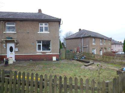 3 Bedrooms Semi Detached House for sale in Rowland Avenue, Nelson, Lancashire