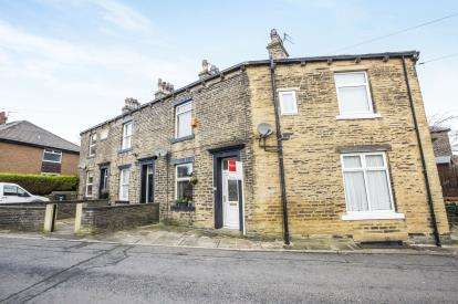 2 Bedrooms Terraced House for sale in Brickfield Lane, Halifax, West Yorkshire