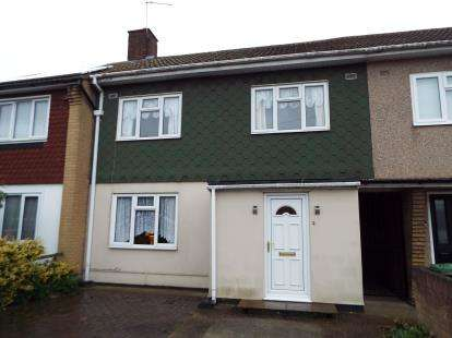 3 Bedrooms Terraced House for sale in Aveley, Essex