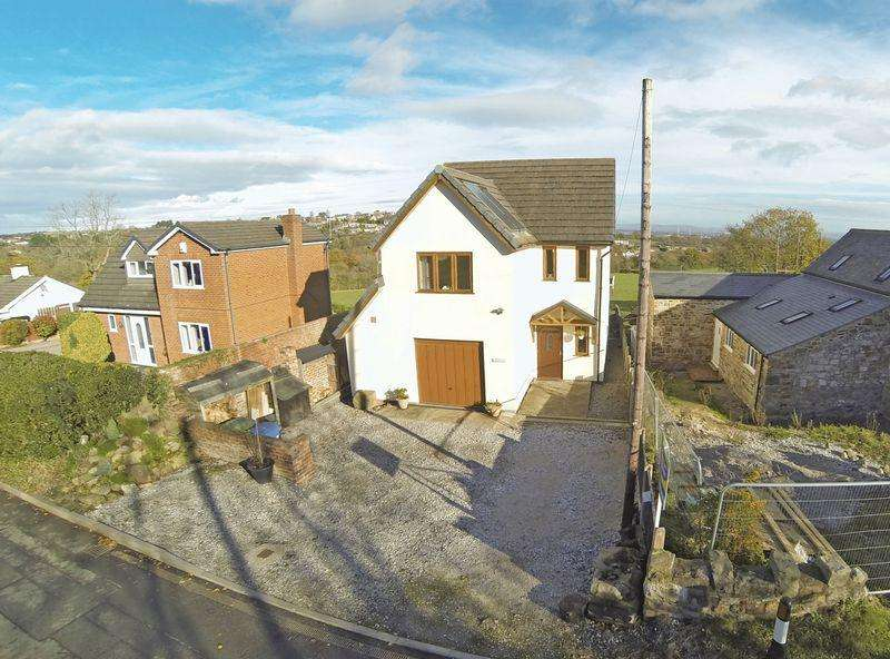 4 Bedrooms House for sale in Wern, Wrexham