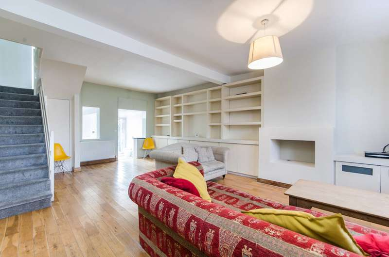 3 Bedrooms House for rent in Waldo Road, Kensal Green, NW10
