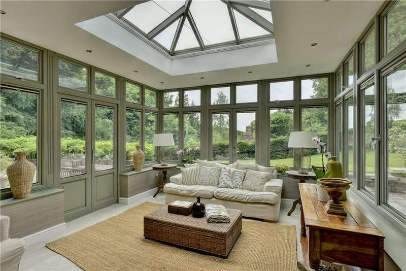 6 Bedrooms Detached House for sale in Milton Abbas, Dorset, DT11
