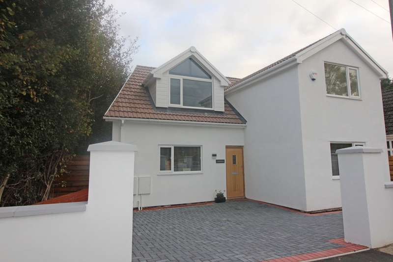 3 Bedrooms Property for sale in Park End Lane, Cyncoed, Cardiff