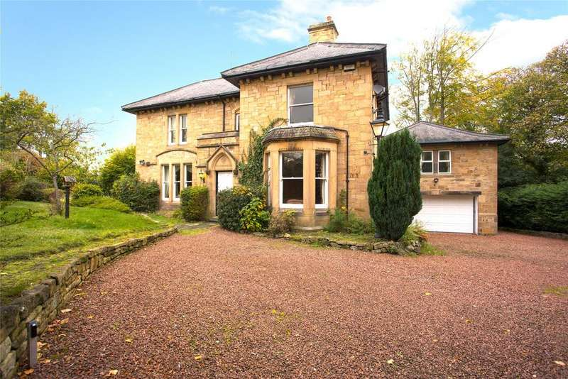 5 Bedrooms House for sale in Ryton