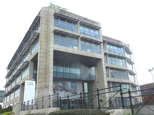 Commercial Property for rent in Salamanca ,Wellington Street, Slough