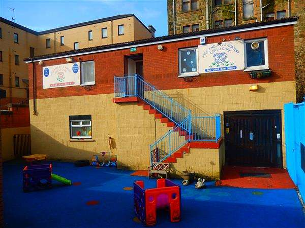 Property for sale in Jack & Jill Nursery, 266 Saracen Street, Glasgow