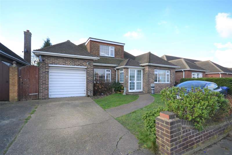 5 Bedrooms Detached House for sale in Cherry Walk, Orsett Heath