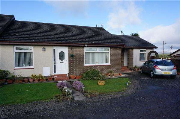 3 Bedrooms Bungalow for sale in Stirling Road Stand, Stand