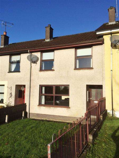 3 Bedrooms Terraced House for sale in 26 Camphill Park