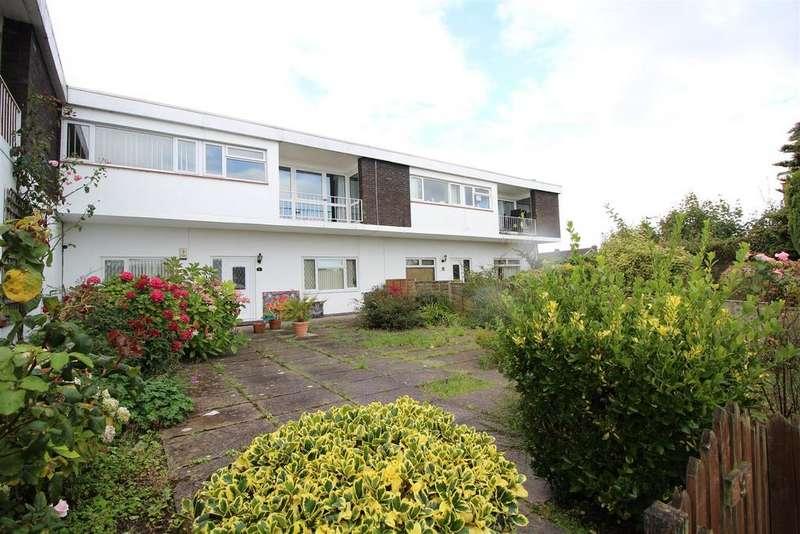 3 Bedrooms Flat for sale in Allt-yr-yn Way, Newport