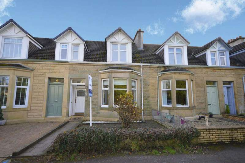 3 Bedrooms Villa House for sale in 11 Potassels Road, Muirhead, Glasgow, G69 9EL