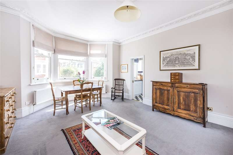 2 Bedrooms Flat for sale in Onslow Road, Richmond Hill, TW10