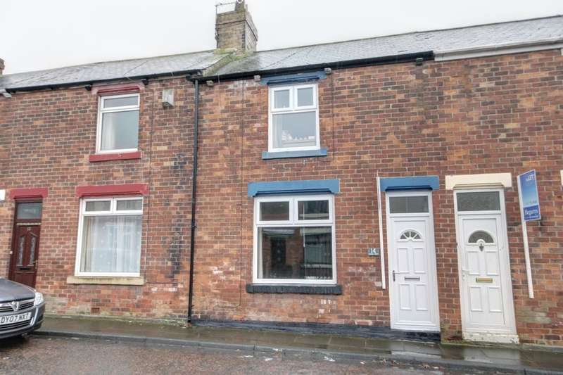 2 Bedrooms Property for sale in Bernard Street, Houghton Le Spring, DH4