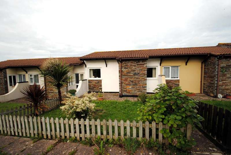 2 Bedrooms Terraced Bungalow for sale in Kala Fair, Westward Ho!