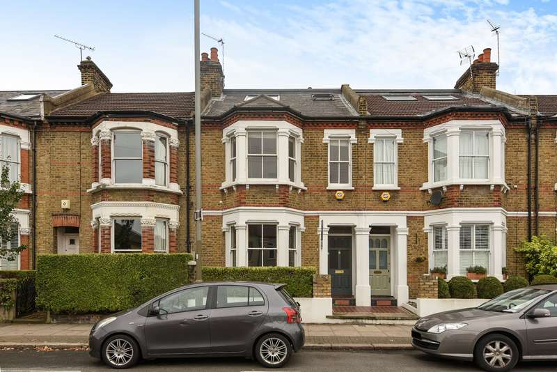 5 Bedrooms House for sale in Merton Road, Wandsworth, SW18