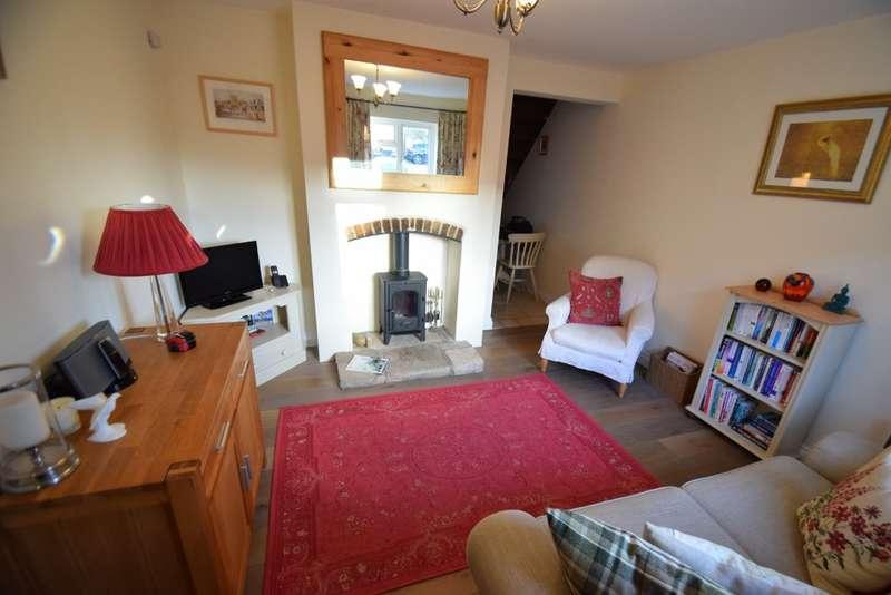 2 Bedrooms Terraced House for sale in Wareham