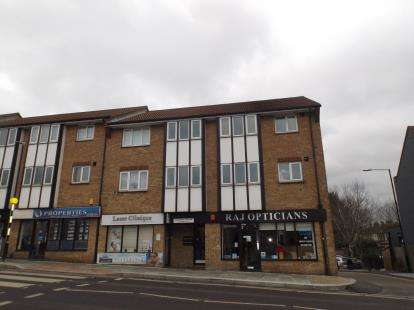 1 Bedroom Flat for sale in Goodmayes Road, Ilford