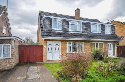 3 Bedrooms Semi Detached House for sale in Cherry Hinton, Cambridge