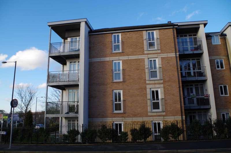 2 Bedrooms Apartment Flat for sale in Lostock Lane, Lostock