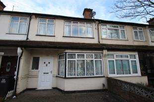 3 Bedrooms Terraced House for sale in Gloucester Road, Croydon