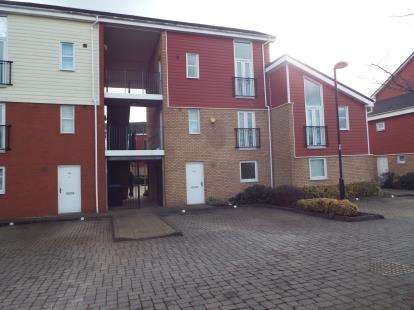 1 Bedroom Flat for sale in Yatesbury Avenue, Castle Vale, Birmingham, West Midlands