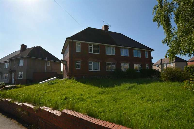 4 Bedrooms Semi Detached House for sale in Bacons Lane, Birdholme, Chesterfield, S40