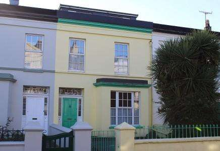 4 Bedrooms Unique Property for sale in Ramsey, Isle of Man, IM8