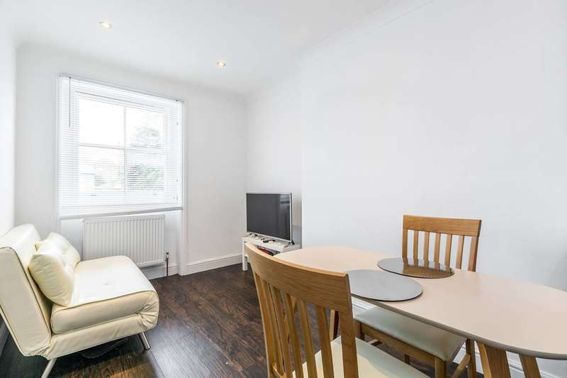 1 Bedroom Flat for sale in Monmouth Road, Notting Hill, W2
