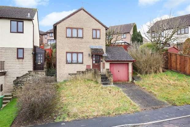 3 Bedrooms Detached House for sale in Upper Whatcombe