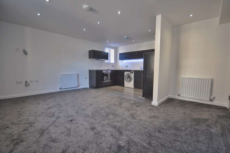 2 Bedrooms Apartment Flat for rent in Sunderland, Tyne And Wear SR1