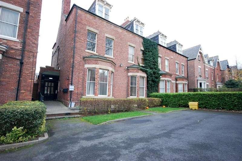 2 Bedrooms Flat for sale in Thornhill Park, Ashbrooke, Sunderland