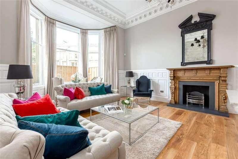 3 Bedrooms Flat for sale in Drumsheugh Gardens, Edinburgh