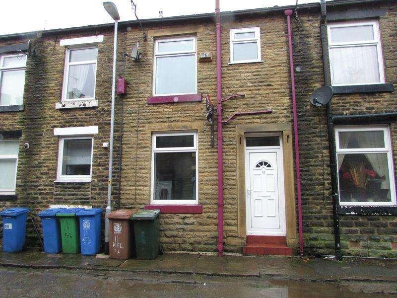 2 Bedrooms Terraced House for rent in Nelson Street Littleborough.