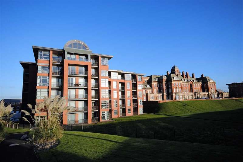2 Bedrooms Apartment Flat for rent in Admiral Heights, Bispham, Blackpool