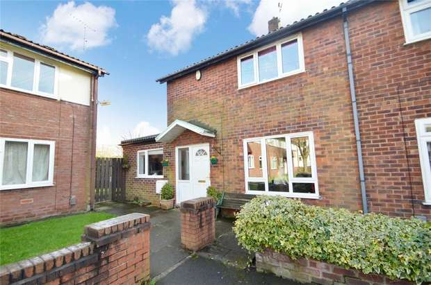 3 Bedrooms Semi Detached House for sale in 17 Marton Green, Stockport, Cheshire