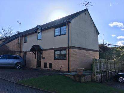 3 Bedrooms End Of Terrace House for sale in Greenacre Court, Lancaster, Lancashire, LA1
