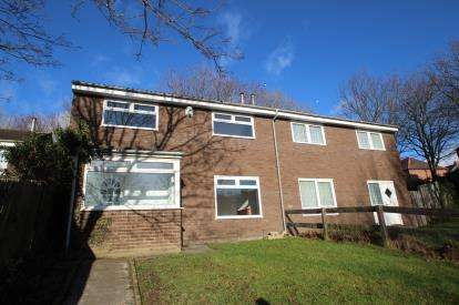 2 Bedrooms Semi Detached House for sale in Aln Court, Newcastle Upon Tyne, Tyne and Wear, NE15