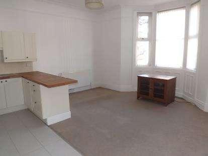 2 Bedrooms Flat for sale in Belford Terrace, North Shields, Tyne and Wear, NE30