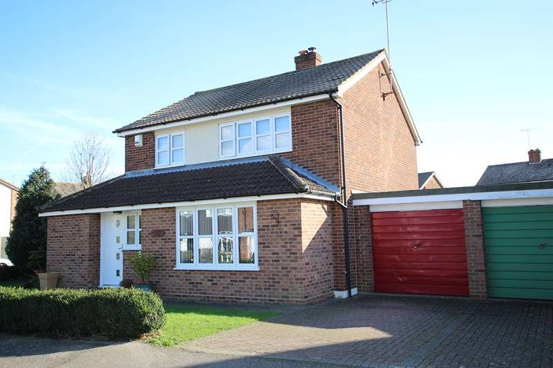 3 Bedrooms Detached House for sale in Whitehall Farm Estate, Wakering Village