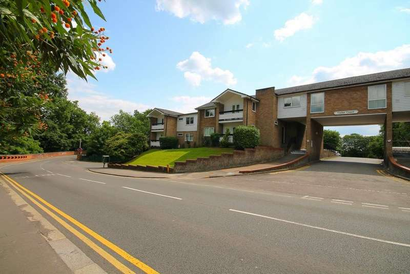 1 Bedroom Flat for sale in Station Road, Epping, CM16