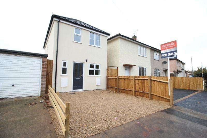 2 Bedrooms Detached House for sale in ST ANDREWS VIEW, BREADSALL HILLTOP