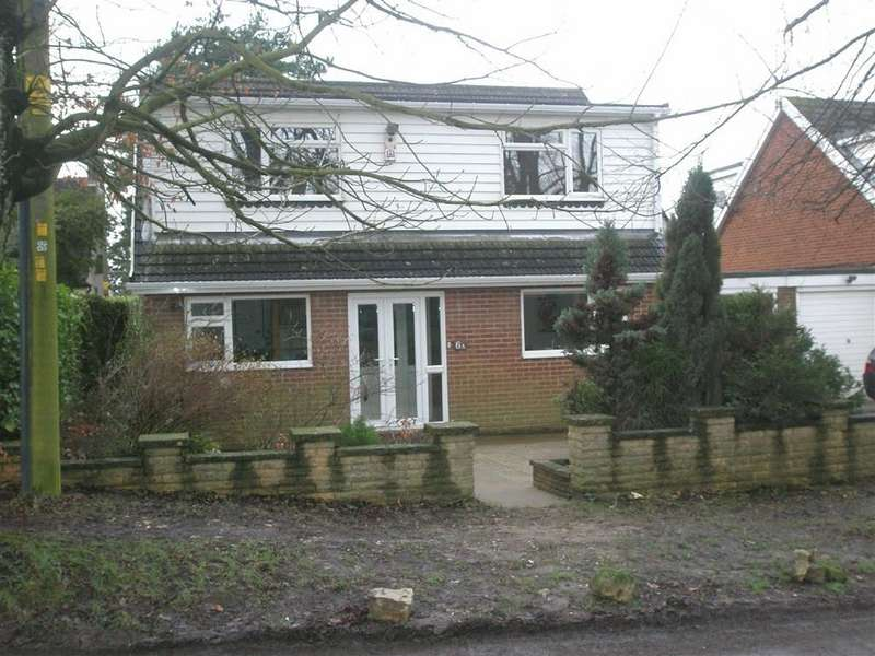 4 Bedrooms Detached House for rent in Sutherland Avenue, Biggin Hill
