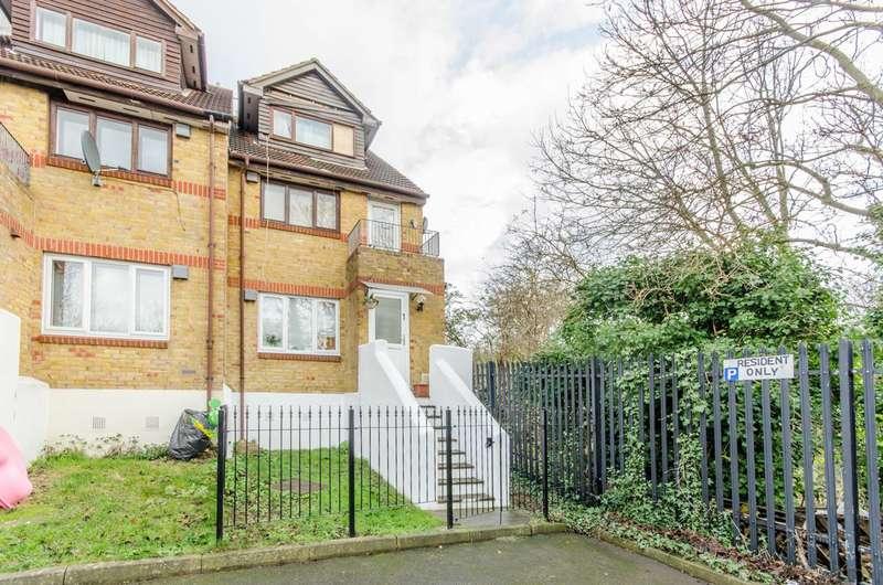 1 Bedroom Maisonette Flat for sale in Gleneldon Road, Streatham, SW16