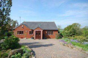 4 Bedrooms Detached House for sale in Dambreezee Birch Hill, New Pale Road, Frodsham, WA6