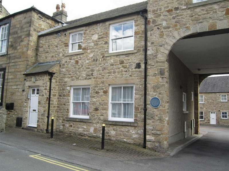 1 Bedroom Flat for rent in Low Mill, Barnard Castle, County Durham