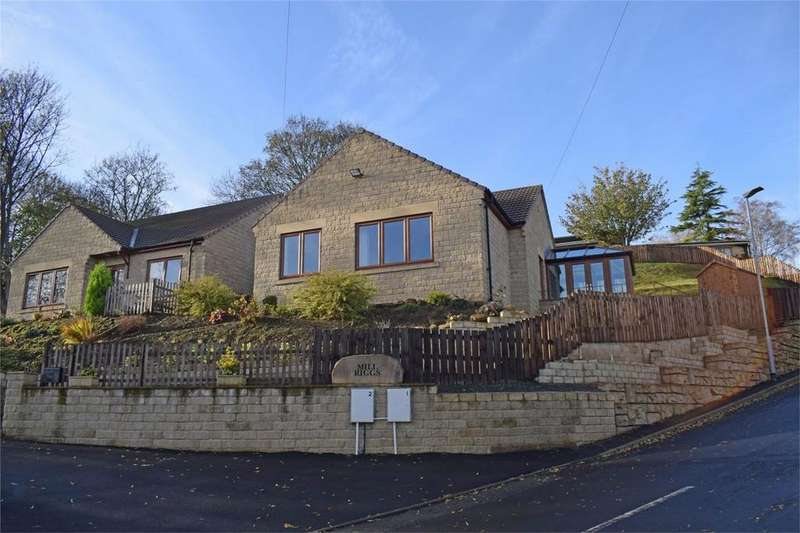 2 Bedrooms Detached Bungalow for sale in Gill Lane, Barnard Castle, County Durham