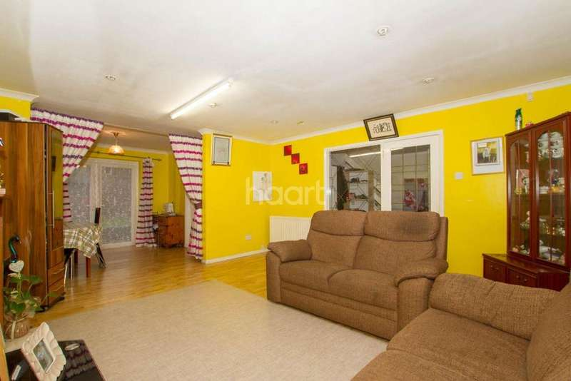 4 Bedrooms Detached House for sale in Oldbrook