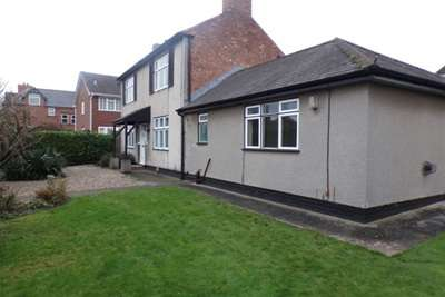 4 Bedrooms House for rent in Grantham Road, NG12 2HG