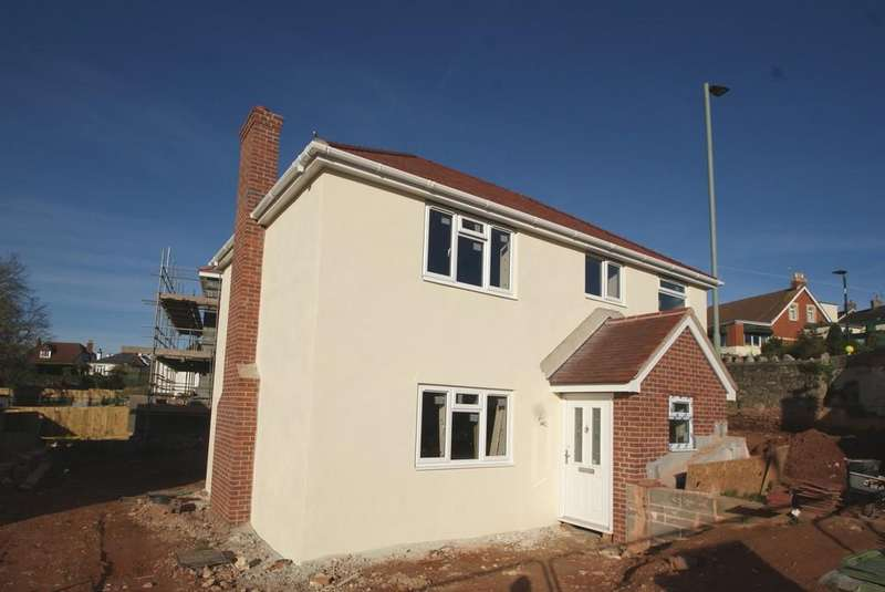 3 Bedrooms Detached House for sale in Barnhill Road | Kingskerswell | Newton Abbot